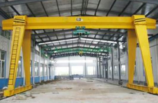 What You Need To Know About The Single Girder Gantry Crane