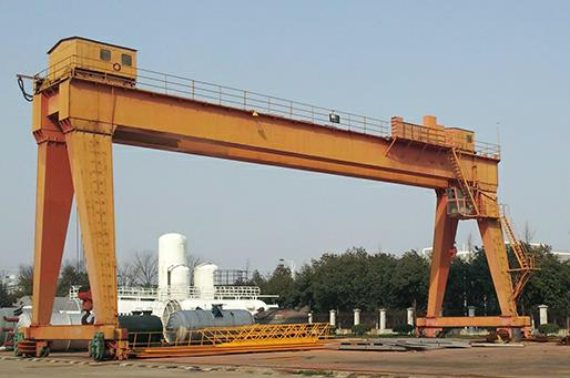 What You Need To Know About The Single Girder Gantry Cranes
