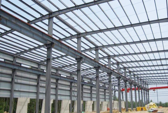 Steel Structure Building Price