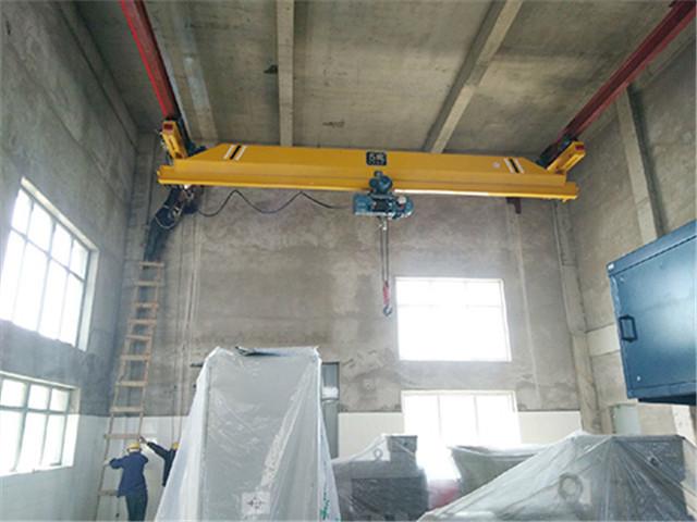 Overhead Beam Crane in China